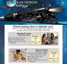 Polar Express Spencer Nc Seating Chart 49 Best Nctm The Polar Express Images Train Rides Polar