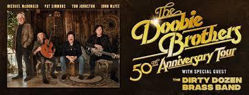 The Doobie Brothers 50th Anniversary Tour Ppl Center