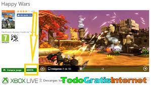 Dsfruta de todos los juegos que tenemos para xbox360 sin limite de descargas, poseemos la lista mas grande y extensa de juegos gratis para ti. Revive Tu Xbox 360 15 Juegos Gratis Sin Ser Gold