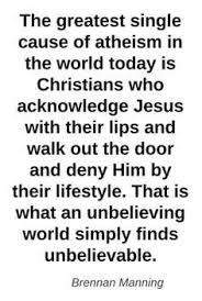 Funny Quotes About Fake Christians