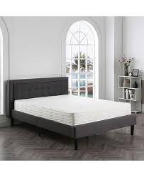 Ana 8 Cushion Firm Tight Top Mattresses, Quick Ship, Mattress in a Box