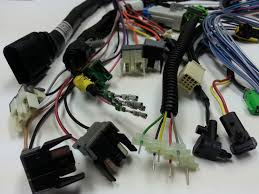 capsonic automotive and aerospace wire harness categories transmission wire harnesses