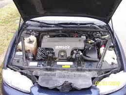Chevrolet Lumina engine gallery. MoiBibiki #7