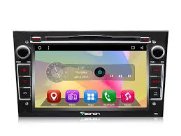 eonon car dvd player android car stereo car gps car radio head ga7156 eonon opel vauxhall holden android 6 0 marshmallow 7″ multimedia car