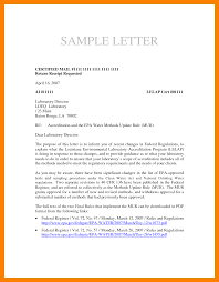 how to write a certified letter how to write a certified letter 7