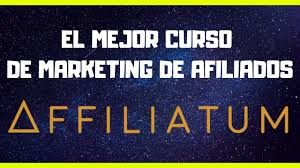 Marketing de afiliados- Affiliatum