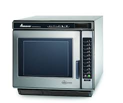 Heavy Duty Microwaves Amazoncom Amana Commercial Rc30s2 Amana Rc Chef Line Commercial