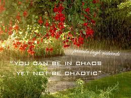 flowers and rain es esgram