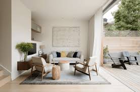 Industrial Style Living Room Furniture Living Room Industrial Style Living Room With Vibrant Sofa Also