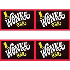 Chocolates Wrappers Personalised Chocolate Wrappers Amazon Co Uk