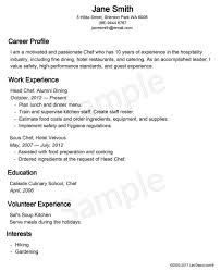 Australian Resume Builder Resume Builder Australia Lawdepot