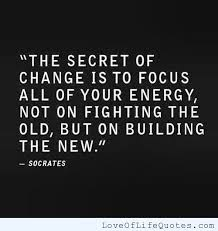 Quote On Change