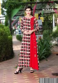 Best Designer Boutiques In Surat Mittoo Panghat Vol 1 Best Designer Kurti Wholesale Surat