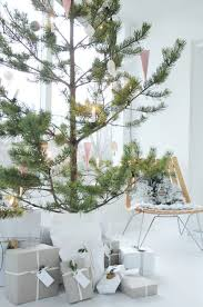 Simple Christmas Tree Designs Home Design And Interior