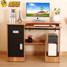 New Easy Tiger Dad adjustable computer desk desktop home modern creative  writing desk space saving desk
