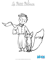 The Fox And The Little Prince