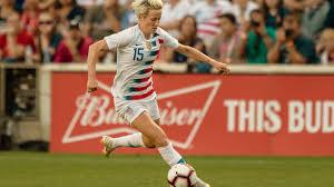 <b>Women's</b> World Cup <b>2019</b>: How much are players paid vs. <b>men</b>?