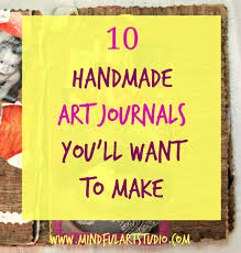 How to Prepare an Old Book for Altering or Art Journaling - Art ...