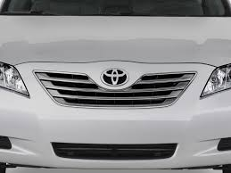 2007 Toyota Camry Reviews and Rating | Motor Trend