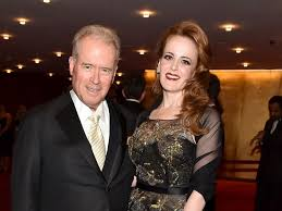 Mercers Disease Robert Mercer Powerful Rich Gullible Dangerously Deluded