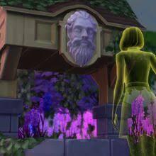 Mona Uniflora | The Sims Wiki | Fandom