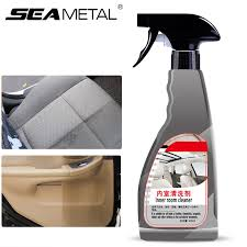 car interior cleaner wash multi function washing window door seat leather care tools auto in home inner accessories car styling in car stickers from