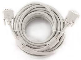 Кабель DVI-DVI dual link 3м (CC-DVI2-10)/(CCG-DVI2 ... - Форте-ВД