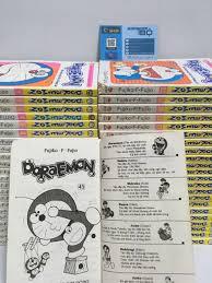 Truyện Doraemon tập ngắn full bộ giá rẻ-Congdongshop.com-Tp.HCM