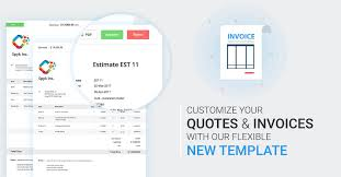 Free Online Invoice Forms Stunning Avaza Releases More Flexible Invoice Templates Avaza