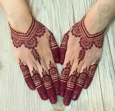 Dapatkan perhiasan inai tangan terbaik disini. Corak Inai Yang Boleh Bakal Pengantin Pakai Untuk Majlis Kahwin Pesona Pengantin