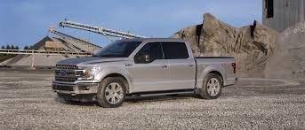 Gallery Of All 2019 Ford F 150 Exterior Color Choices