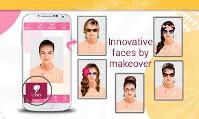 face makeup beauty maker screenshot 4 5