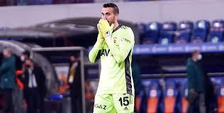 Wechsel innerhalb der Süper Lig: Harun Tekin nimmt Abschied von Fenerbahce