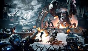 Gears Of War 4 Horde Upgrade Incoming With New Skills