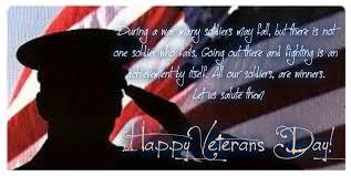 Happy Veterans Day Quotes Amazing Happy Veterans Day Quotes WeNeedFun