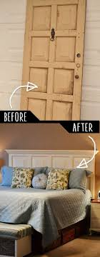 Cheap Diy Headboards Best 20 Cheap Headboards Ideas On Pinterest Diy Bed Headboard