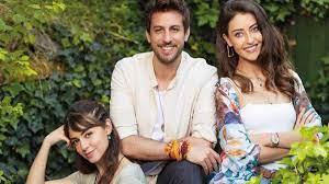 Aşk Oluversin Gari TV'de ilk kez! Aşk Oluversin Gari filmi konusu ve oyuncu  kadrosu