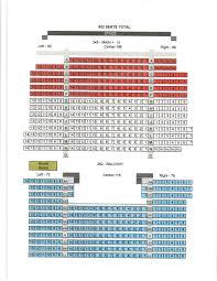 Paramount Austin Seating Chart Paramount Events Austin Area Arts