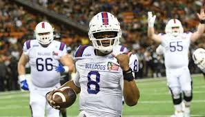 Louisiana Tech Bulldogs Football Tickets On Sale Buy Now