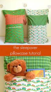 Pillow Case Pattern Amazing Decoration