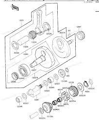 Contemporary cdi wiring diagram kawasaki lakota gallery simple 98 kawasaki 300 wiring diagram contemporary cdi wiring