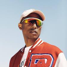 <b>Pharrell Williams</b> on Spotify
