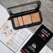 Mom Loves Makeup Make Up For Evers Ultra Hd Underpainting