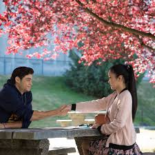 Lara jean's love life goes from imaginary to out of control in this heartfelt novel from the bestselling author of series. To All The Boys I Ve Loved Before Review Netflix S Latest Charms Vox