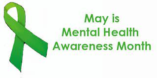 May is Mental Health Month - FueledByLOLZ