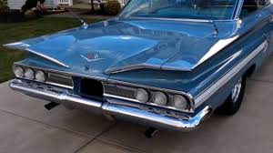 1960 Chevy Impala - YouTube