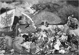 dr carl gustav jung the wotan essay v ouml lkisch paganism