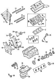 parts com® toyota avalon air intake oem parts 2006 toyota avalon limited v6 3 5 liter gas air intake