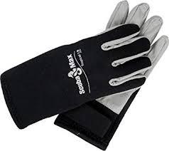 Amazon Com Scuba Max Gv 707 1 5mm Armara Leather Palm