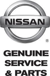 nissan logo transparent. nissan genuine service u0026 parts logo transparent